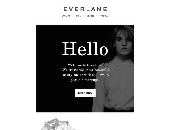 Everlane comunicación integral