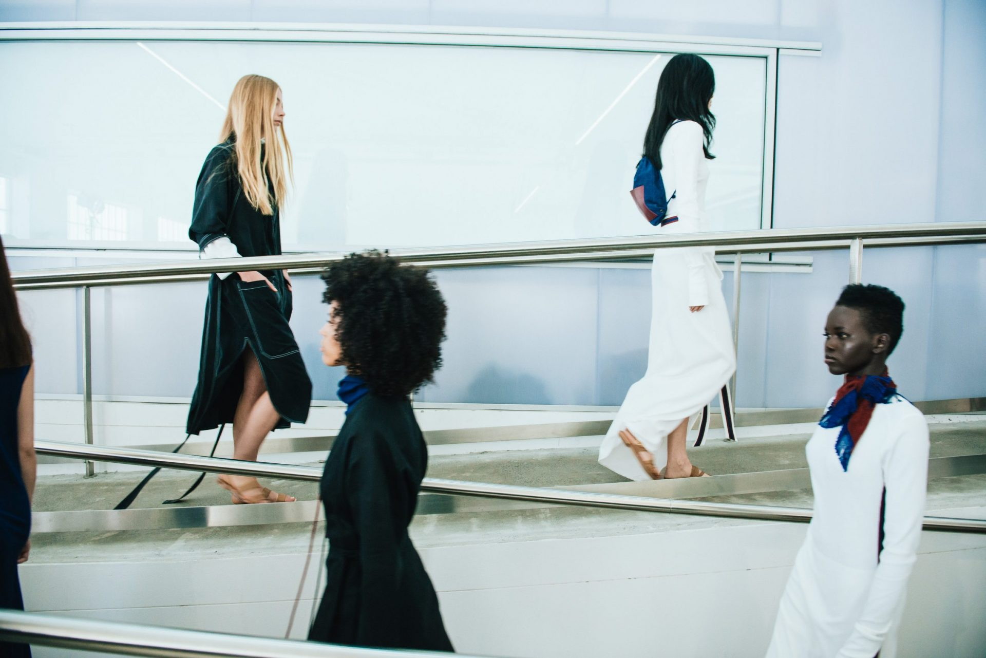 gestión marca de moda